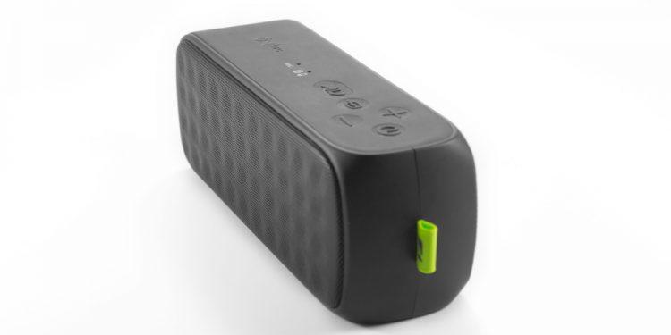 Amazon Echo Audio Output