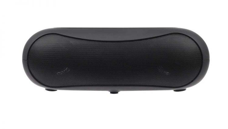 Amazon Echo Multiple Speakers