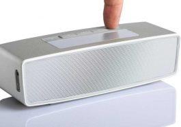 Amazon Echo Volume Control