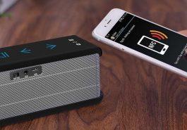 Meidong iChocolate Bluetooth Speakers Review