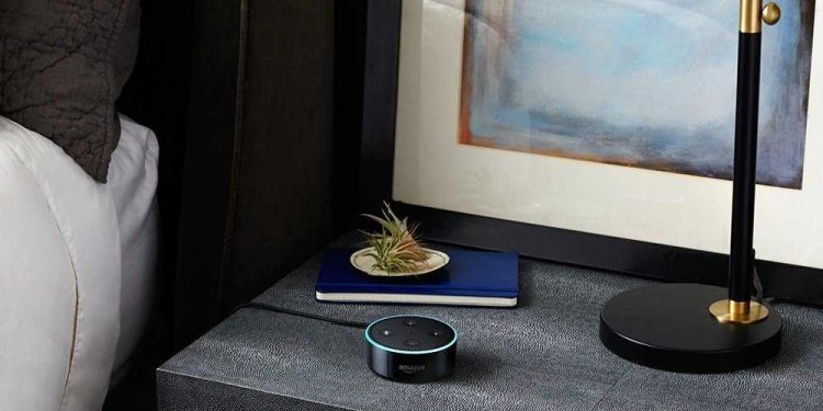 All-New Echo Dot SoundLink Mini II Review
