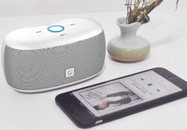 DOSS Touch Bluetooth Speaker Review