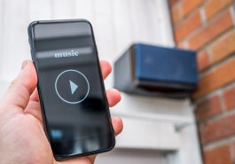 how to install wireless speakers