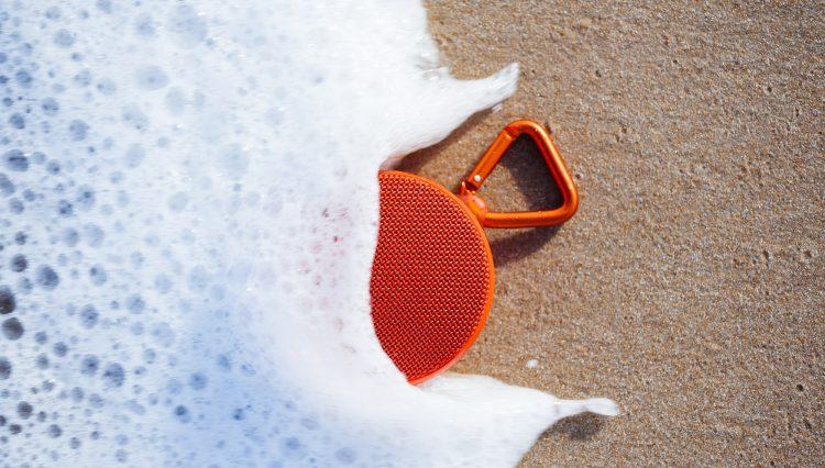 wireless waterproof speakers